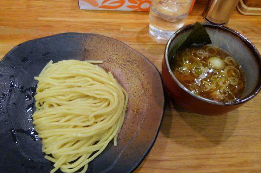 つけ麺(並)780円