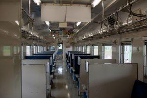 北海道の輸送人員を考えると鉄路の維持は?