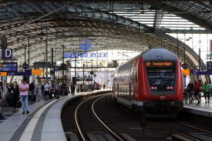 欧州の鉄道