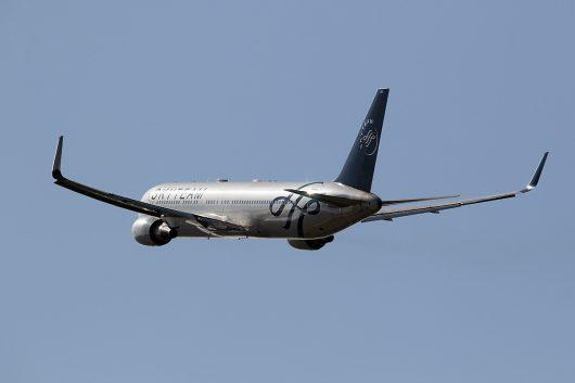 DL/DAL/デルタ航空  B767-300ER N175DZ