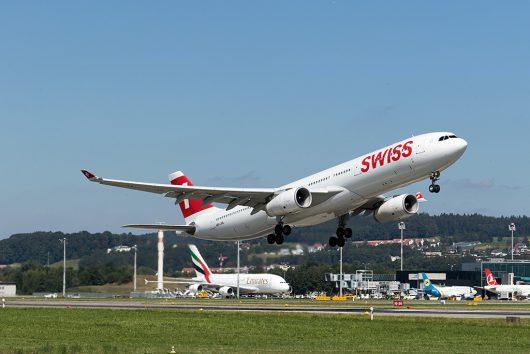 LX/SWR/スイス国際航空  A330-300 HB-JHL