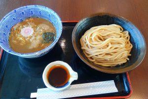 六厘舎 つけ麺