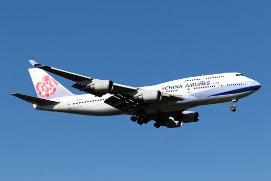 CI 747-400