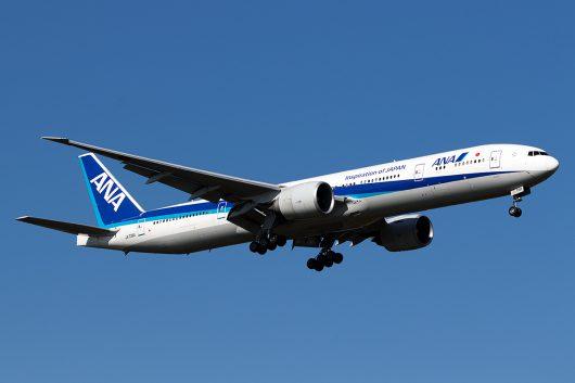 NH/ANA/全日空 NH802 B777-300ER JA736A