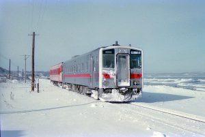 消え行く北海道の鉄路