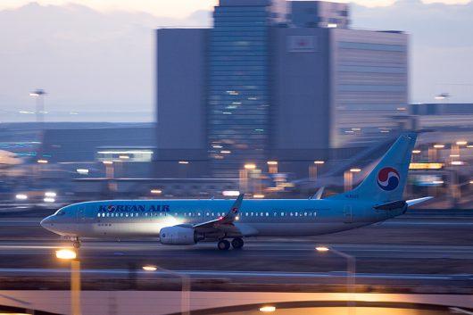 KE/KAL/大韓航空 KE720 B737-900ER HL8223