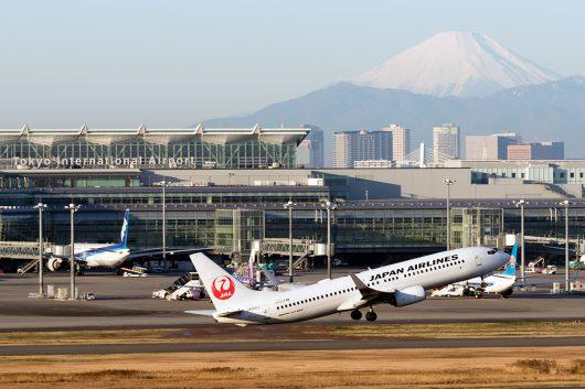 JL/JAL/日本航空 JL491 B737-800 JA342J