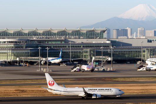 JL/JAL/日本航空 JL370 B737-800 JA335J