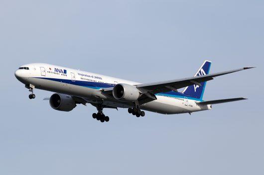 NH/ANA/全日空 NH212 B777-300ER JA784A