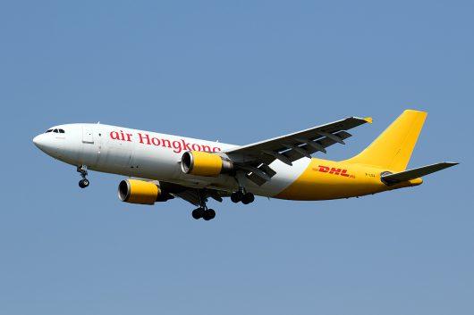 LD/AHK/エアホンコン LD208 A300-600RF B-LDG