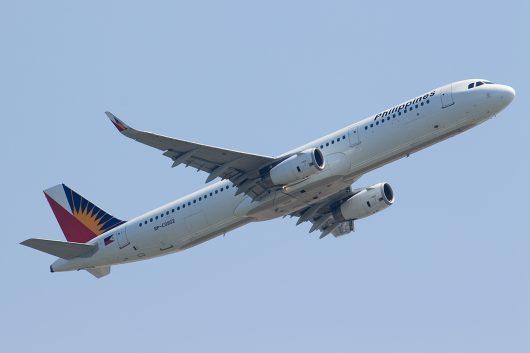PR/PAL/フィリピン航空 PR435 A321 RP-C9902