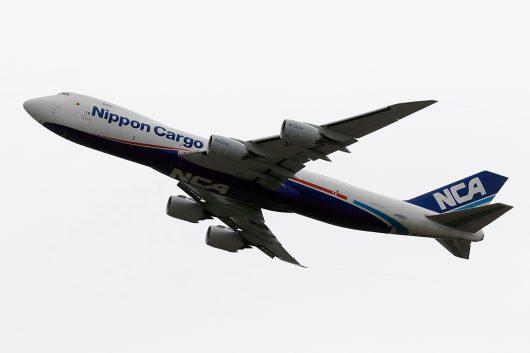 KZ/NCA/日本貨物航空  JA16KZ JA16KZ