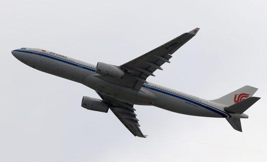 CA/CCA/中国国際航空  A330-300 B-5956