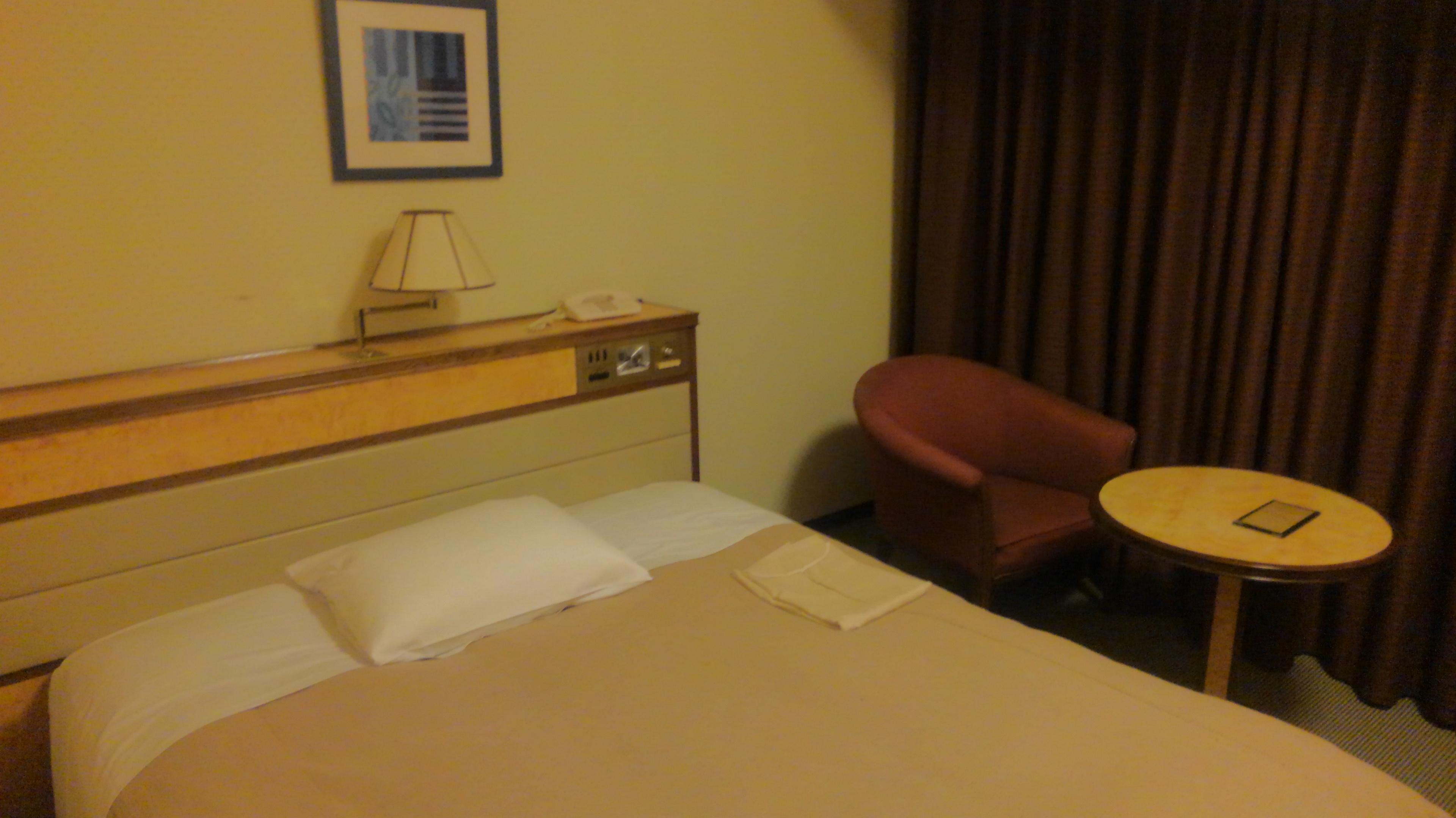 ビューホテル