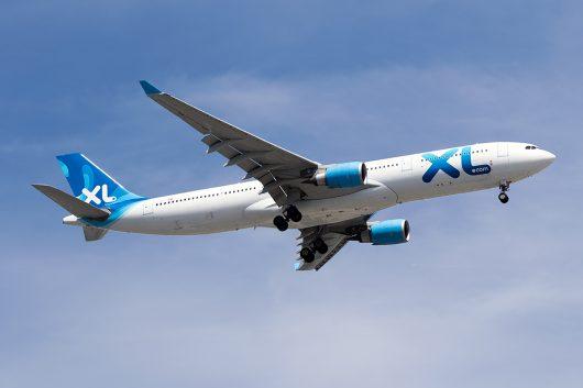 SE/XLF/XL航空 A330-300 F-HXLF