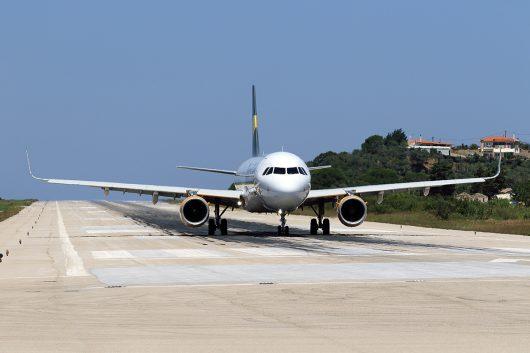 MT/TCX/トーマスクック・エアラインズ MT1419 A321 G-TCDK