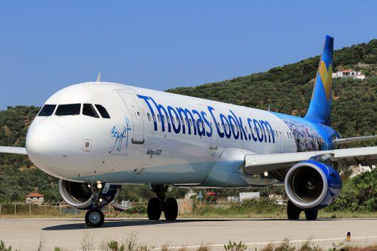 MT/TCX/トーマスクック・エアラインズ MT1195 A321 G-TCDA