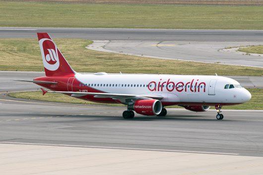 AB/BER/エア・ベルリン  A320 D-ABFN