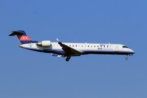 FW/IBX/IBEXエアラインズ CRJ-700 JA09RJ