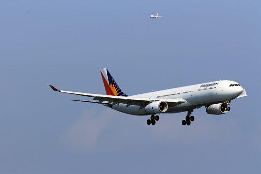 PR/PAL/フィリピン航空 PR422 A330-300 RP-C8760