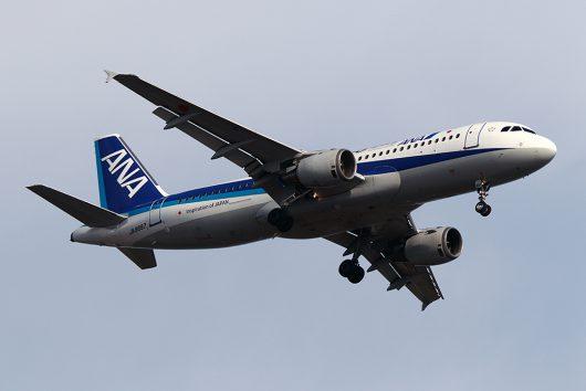 NH/ANA/全日空 NH1894 A320 JA8997