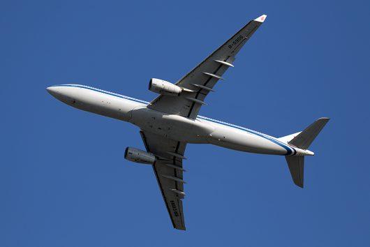 CA/CCA/中国国際航空 CA182 A330-300 B-5906