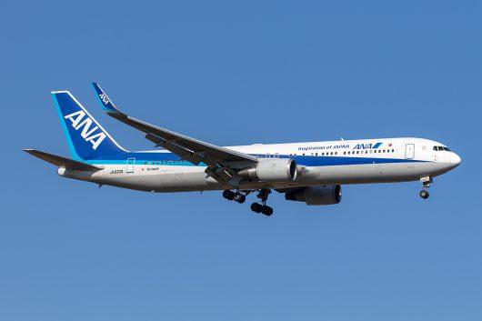 NH/ANA/全日空 NH948 B767-300ER JA620A