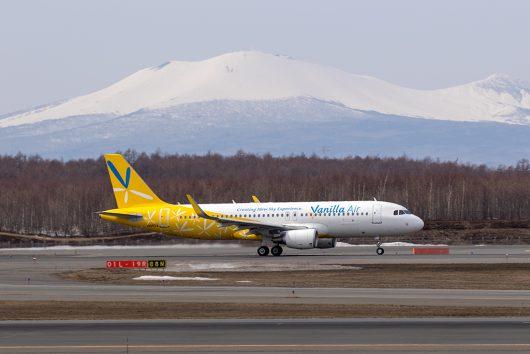 JW/VNL/バニラエア  A320 JA05VA