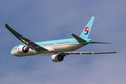 KE/KAL/大韓航空 B777-300ER HL8274