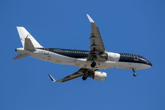 7G/SFJ/スターフライヤー 7G46 A320 JA20MC