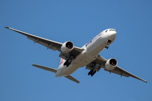 JL/JAL/日本航空 JL44 B777-300ER JA732J