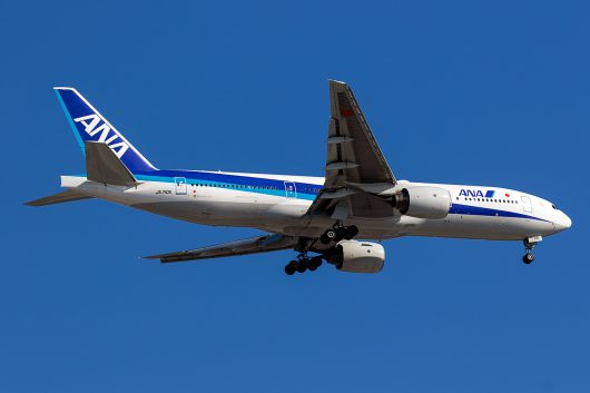 NH/ANA/全日空 NH996 B777-200ER JA710A