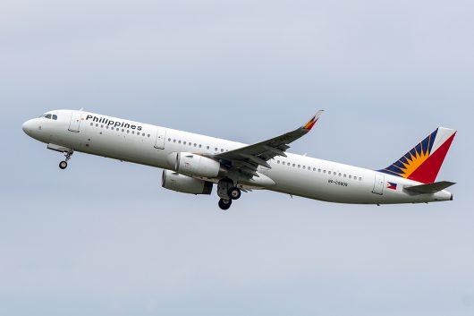 PR/PAL/フィリピン航空  A321 RP-C9905