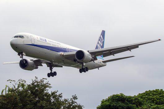 NH/ANA/全日空 B767-300ER JA618A