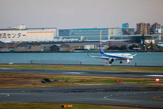 NH/ANA/全日空  A321Neo JA140A