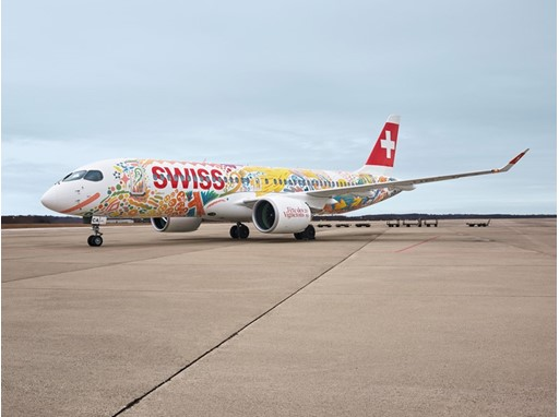 ©Swiss International Air Lines (SWISS)