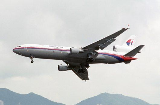 MH/MAS/マレーシア航空 MD-11 N271WA