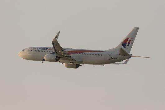 MH/MAS/マレーシア航空 MH795 B787-8 9M-MLQ