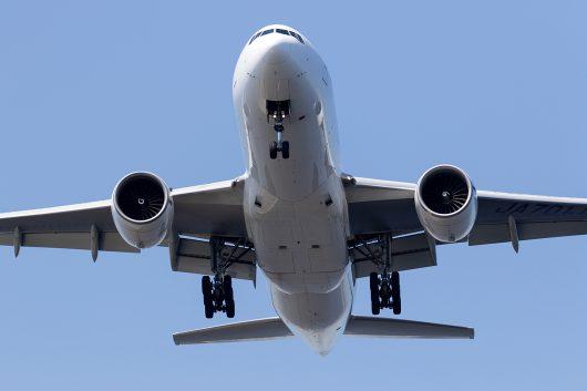JAL B777-200ER JA701J