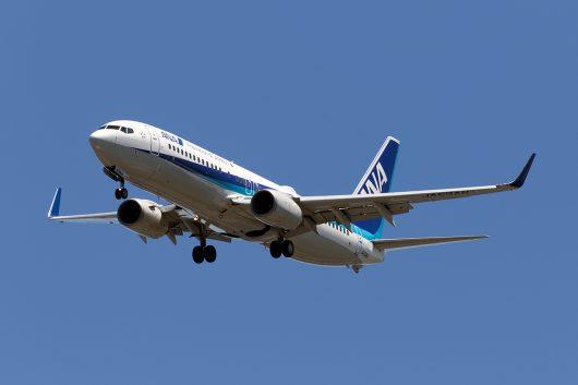 NH/ANA/全日空 NH294 B737-800 JA53AN