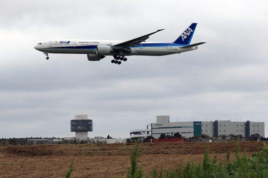 NH/ANA/全日空 NH175 B777-300ER JA788A