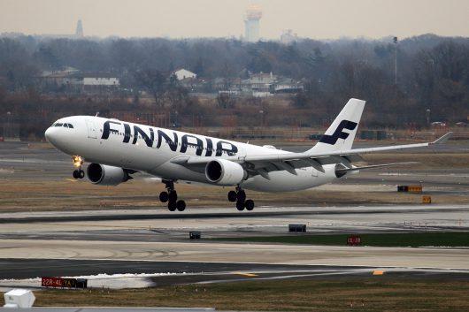 AY/FIN/フィンランド航空 AY5 A330-300 OH-LTS
