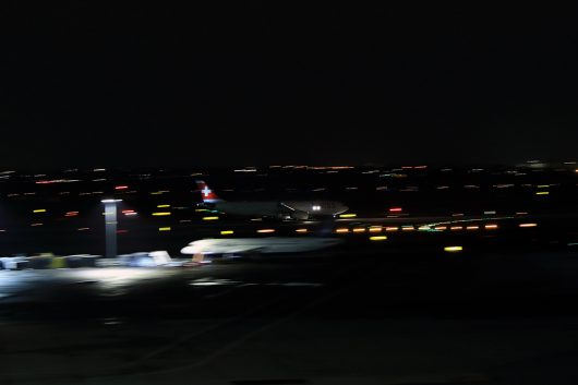LX/SWR/スイス国際航空 LX23 A330-300 HB-JHN