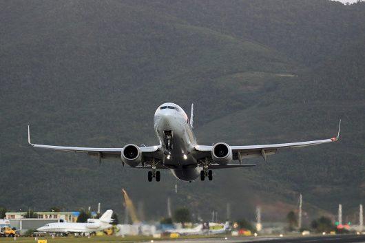 AA/AAL/アメリカン航空 AA2219 B737-800 N852NN