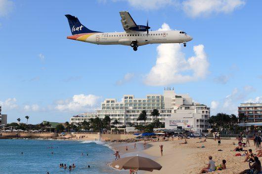 LI/LIA/リアット LI343 ATR72 V2-LIC