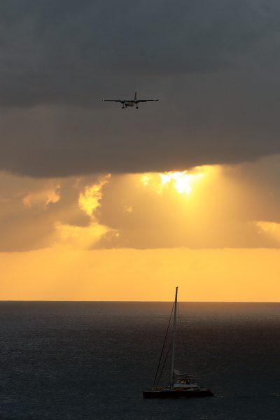 3S/GUY /エアーアンティル WM804 ATR42-500 F-OIXE
