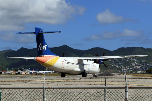 LI/LIA/リアット Li342 ATR72 V2-LIC