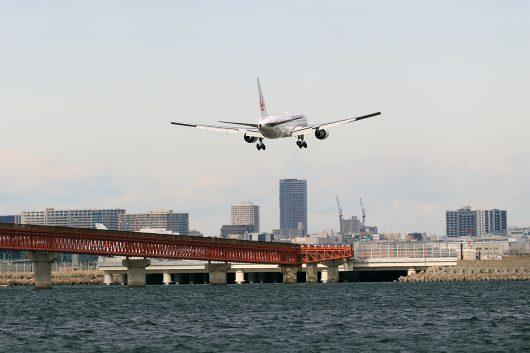JL/JAL/日本航空 JL254 B767-300ER JA614J