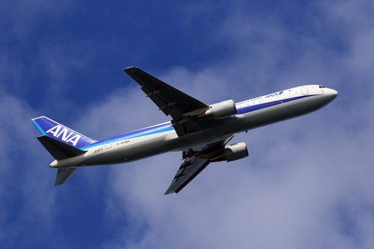 NH/ANA/全日空 NH21 B767-300 JA8971