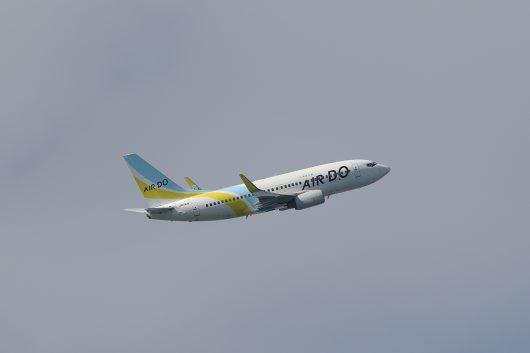 HD/ADO/エアドゥ HD21 B737-700 JA11AN